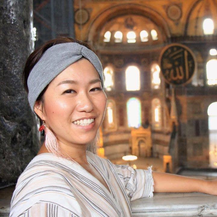 Megumi Fujiyama