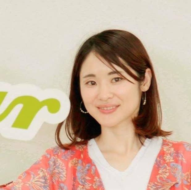 Natsumi Suzuki