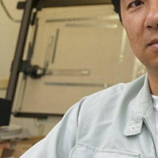 Yamanashi Masashi