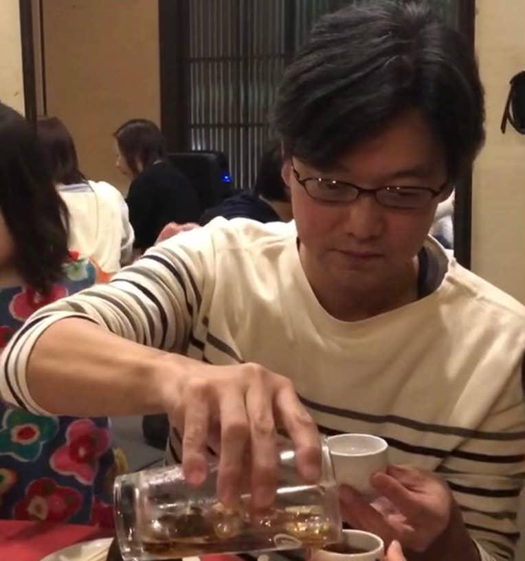 Tomohito Ohta