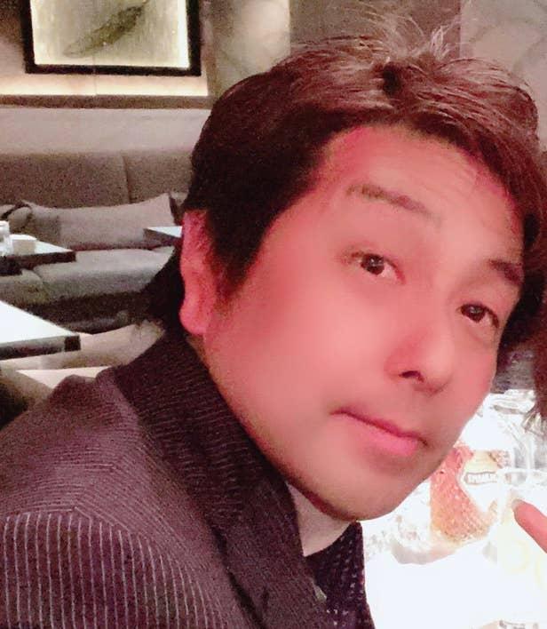 Kazuhiro  Suganuma