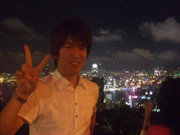 Kenichi Higashi