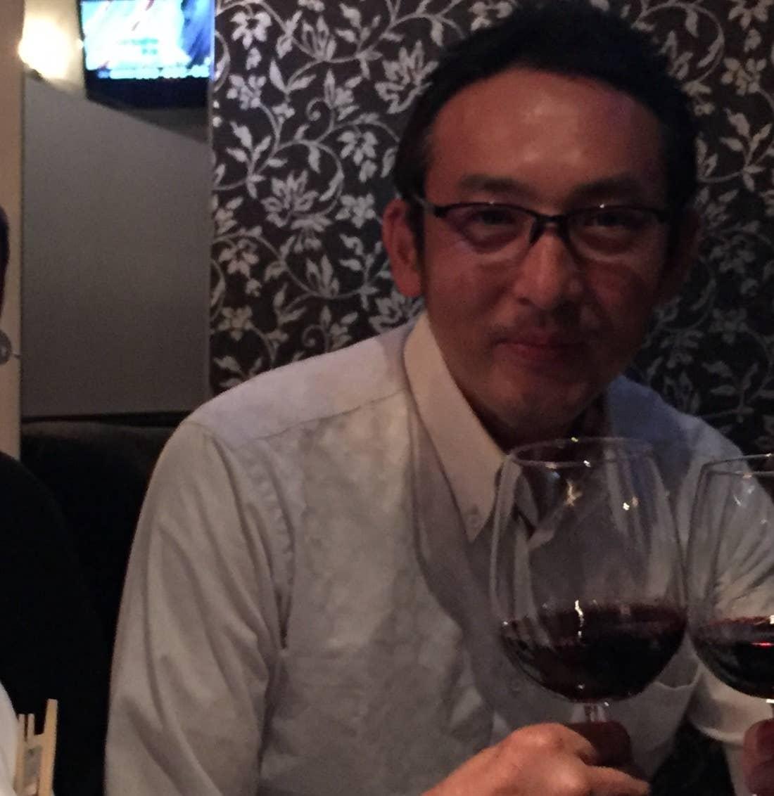 Akihisa Nakagawa