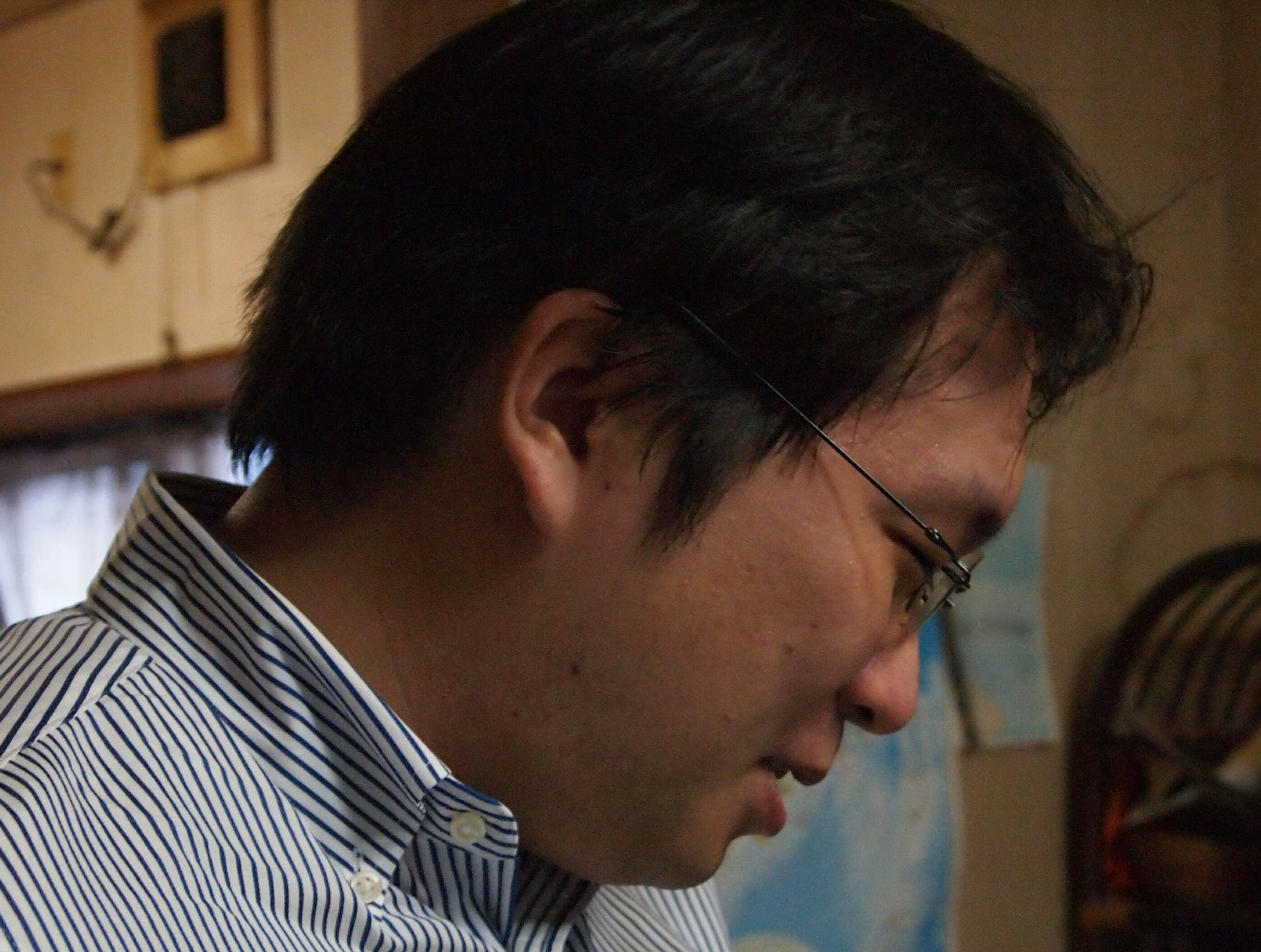 M.Kanazawa