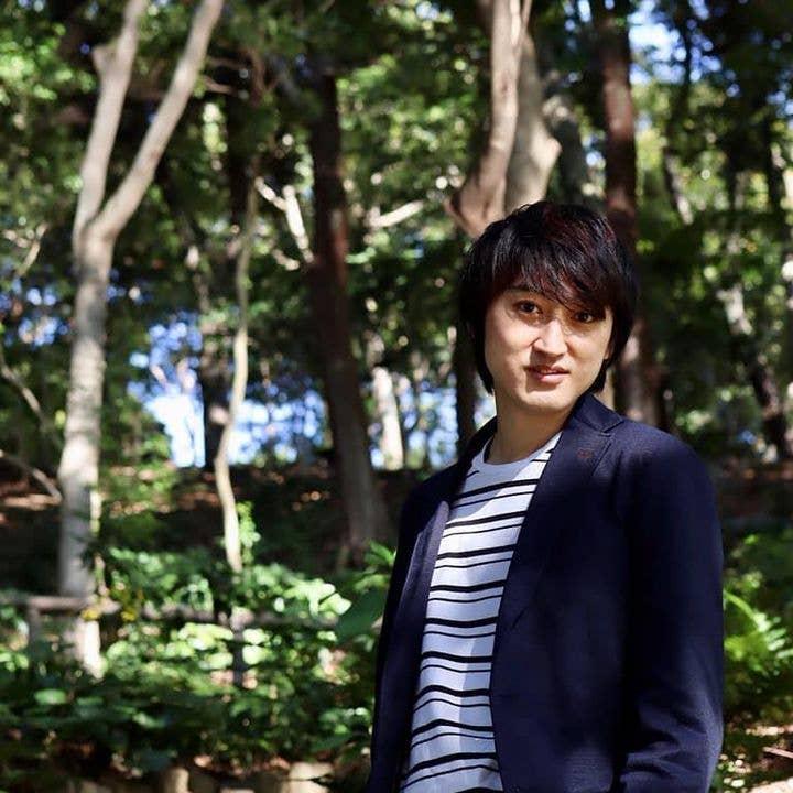 Kentaro  Nishimoto