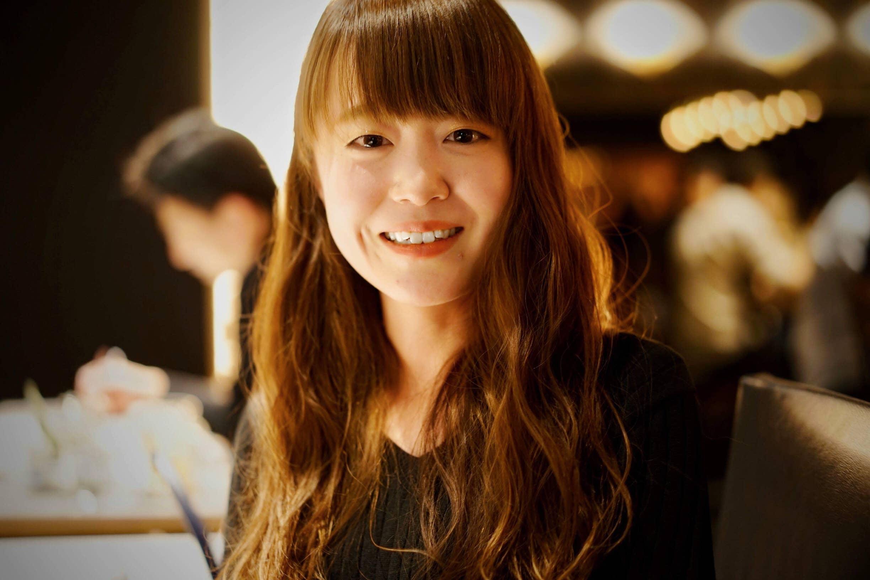 Megumi Kambayashi Ohashi