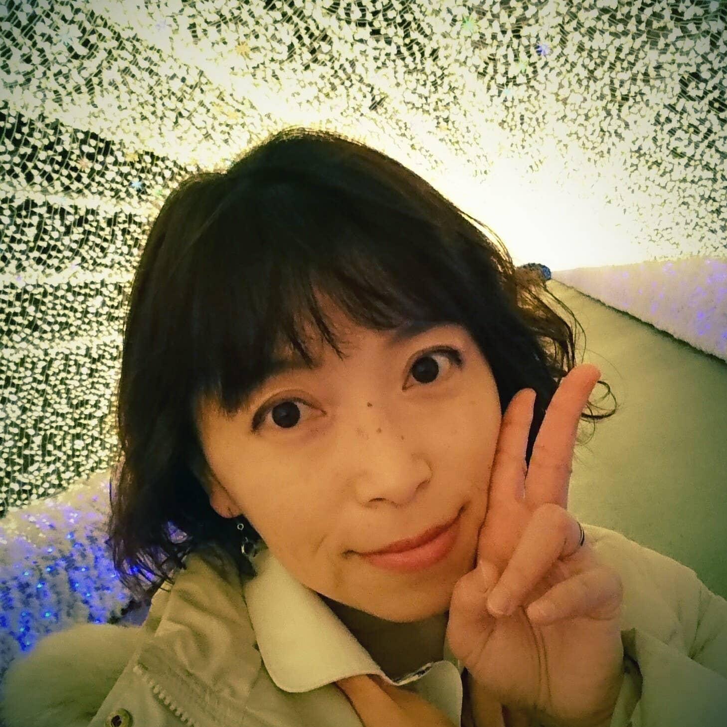 Nozomi Mikami
