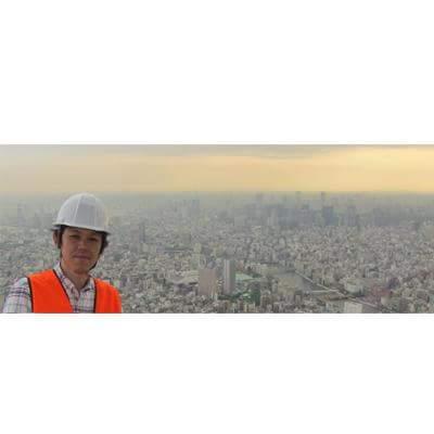 Toshiharu Morizumi