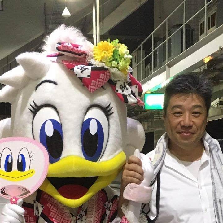 Tomoaki Kobayashi