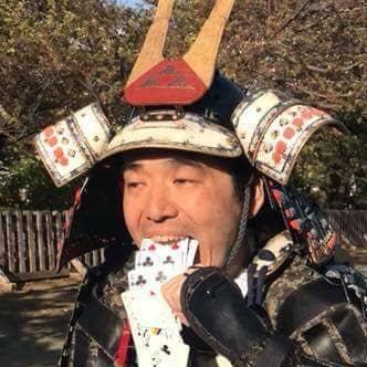 Shunsaku Yoshioka