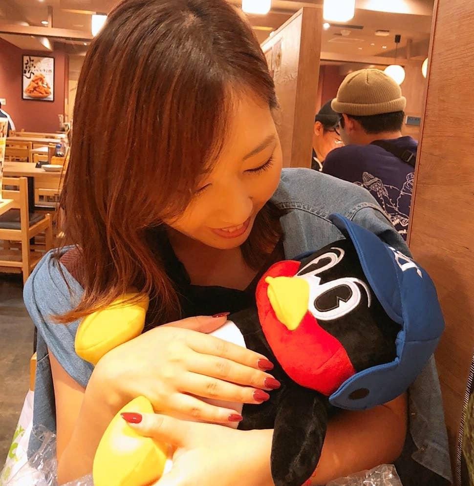 Mayumi Ito