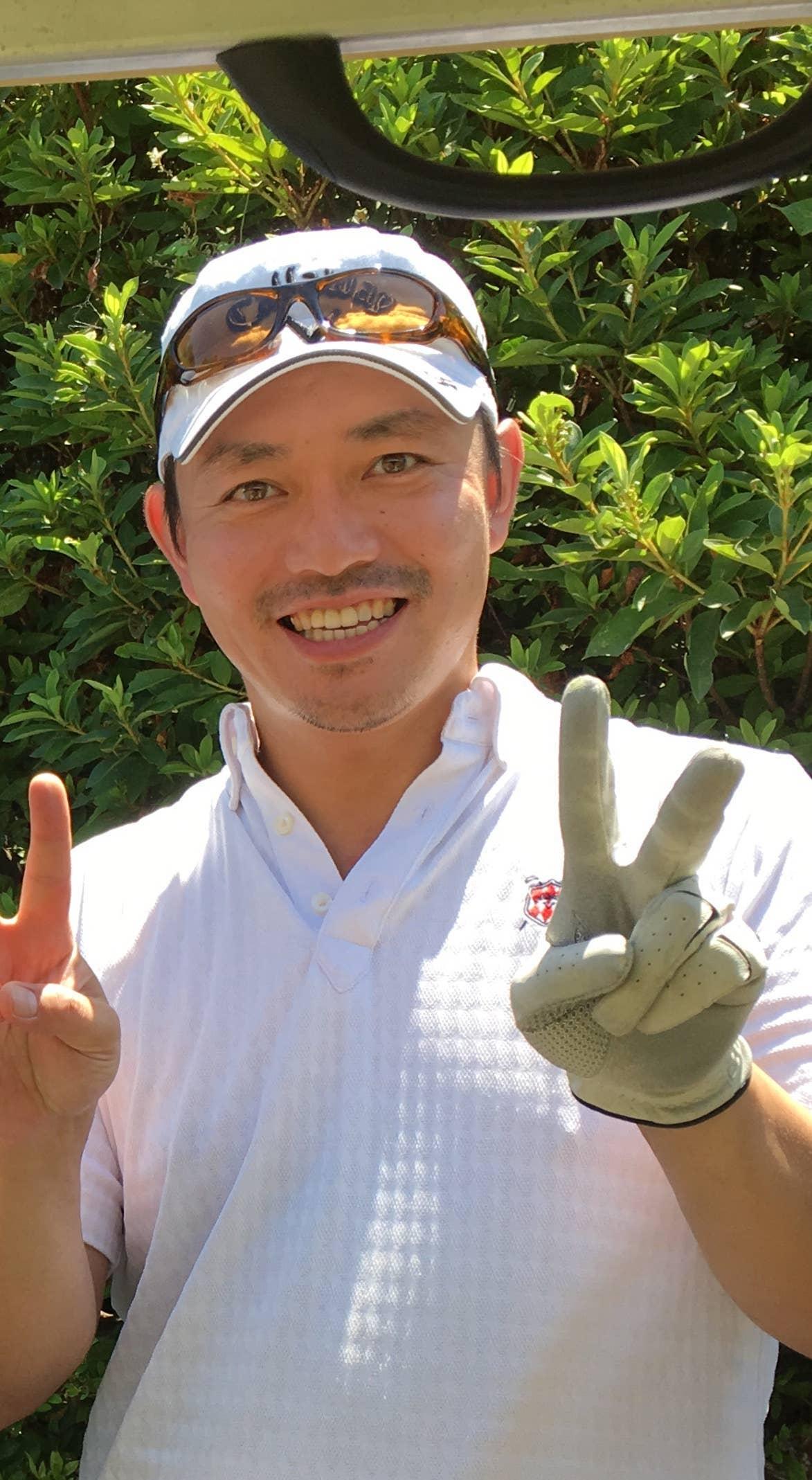 Kensuke  Nakanishi