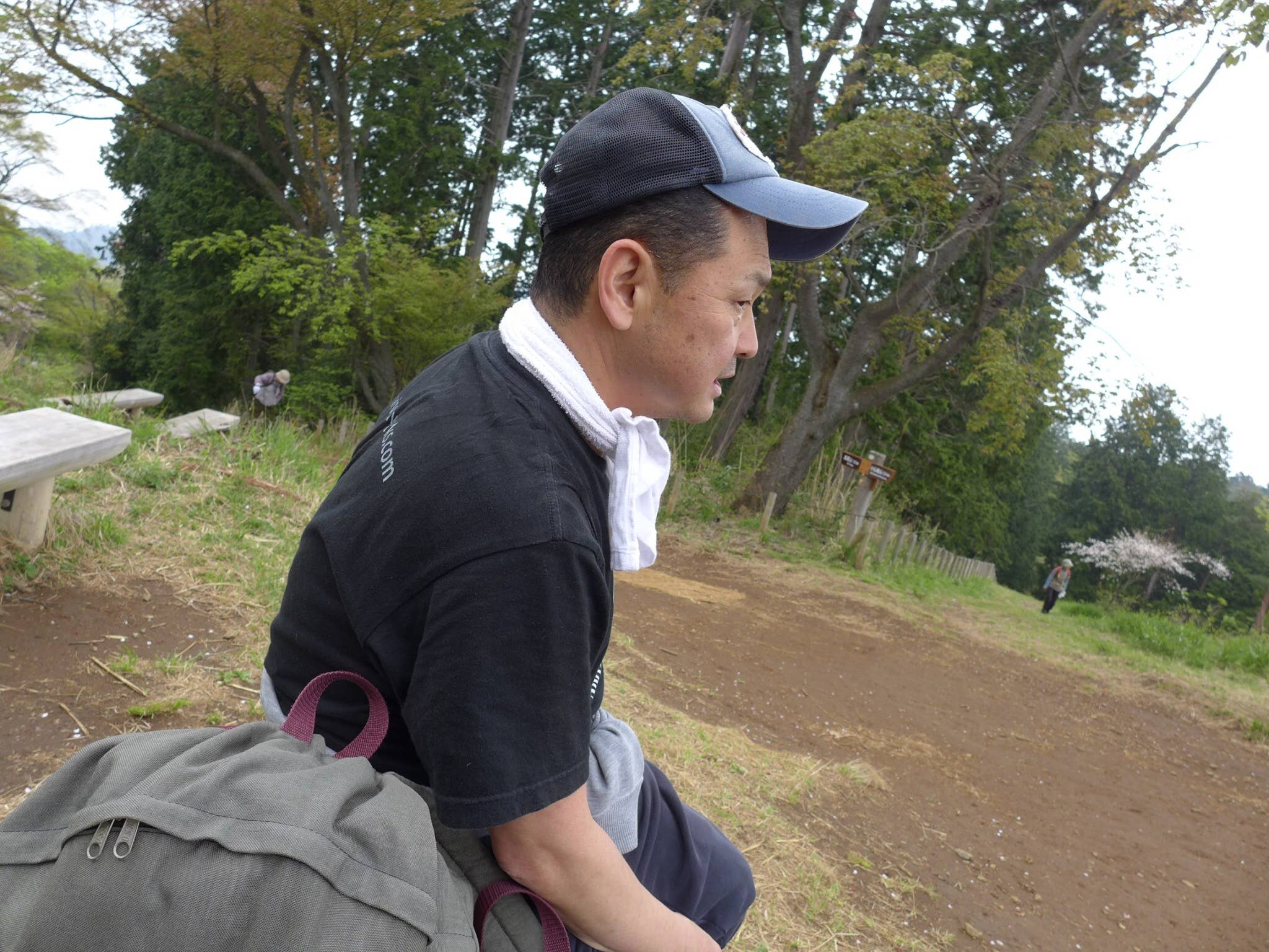 Toshi Sakai