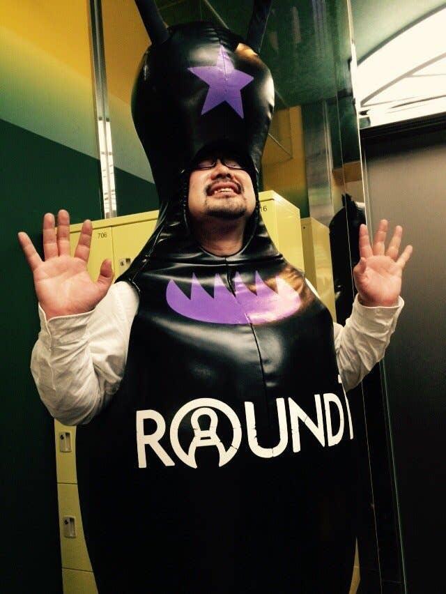 Toshi Onodera