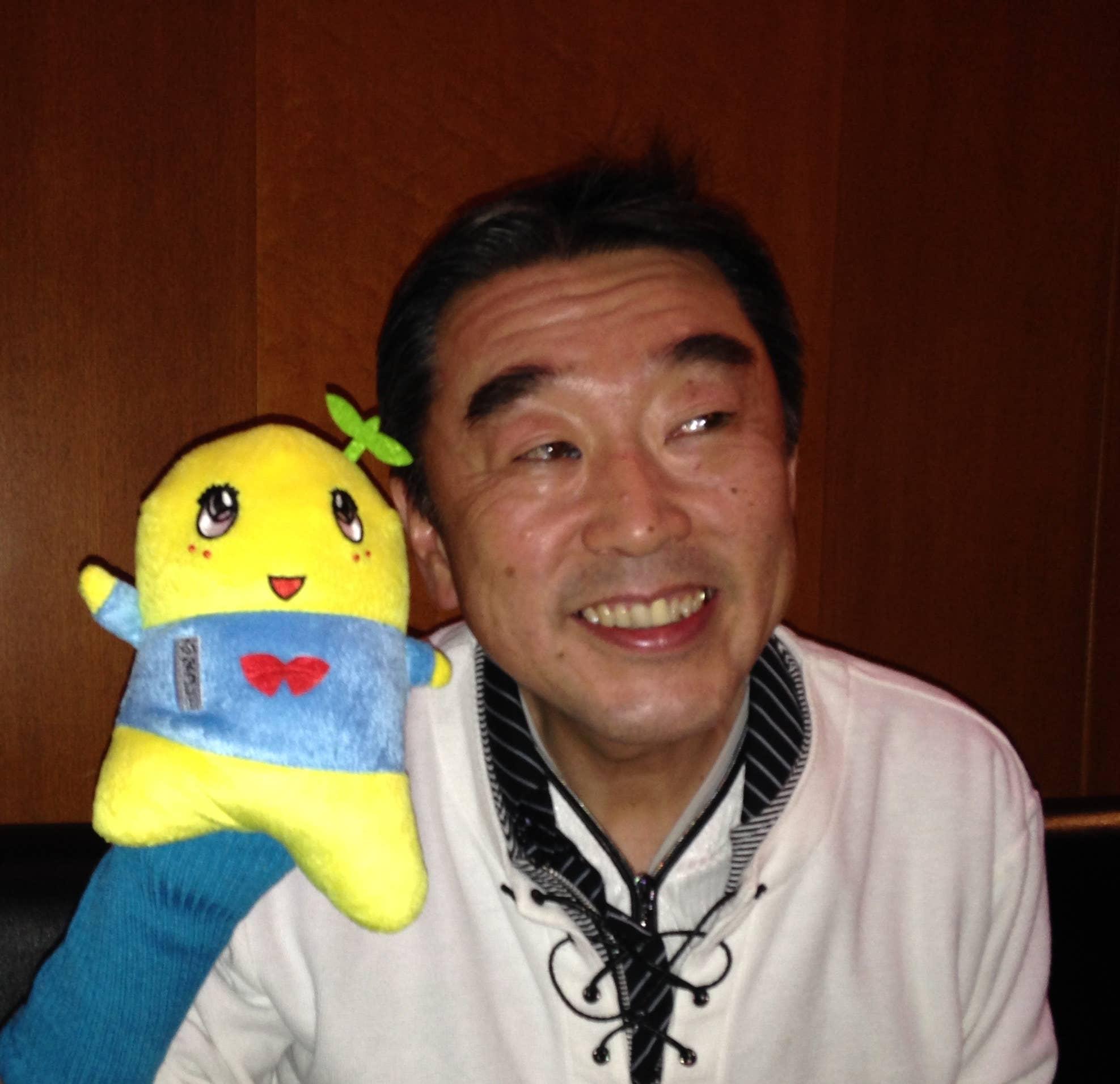 Yukihiro  Azuma