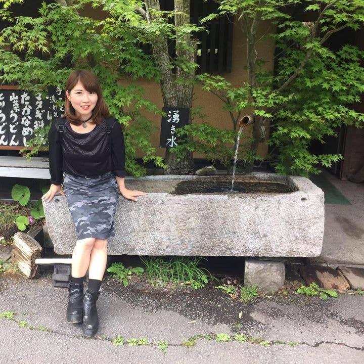 Saaya Hasizume