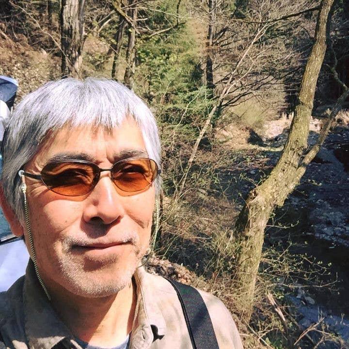 Kuramochi  Yasuhiko