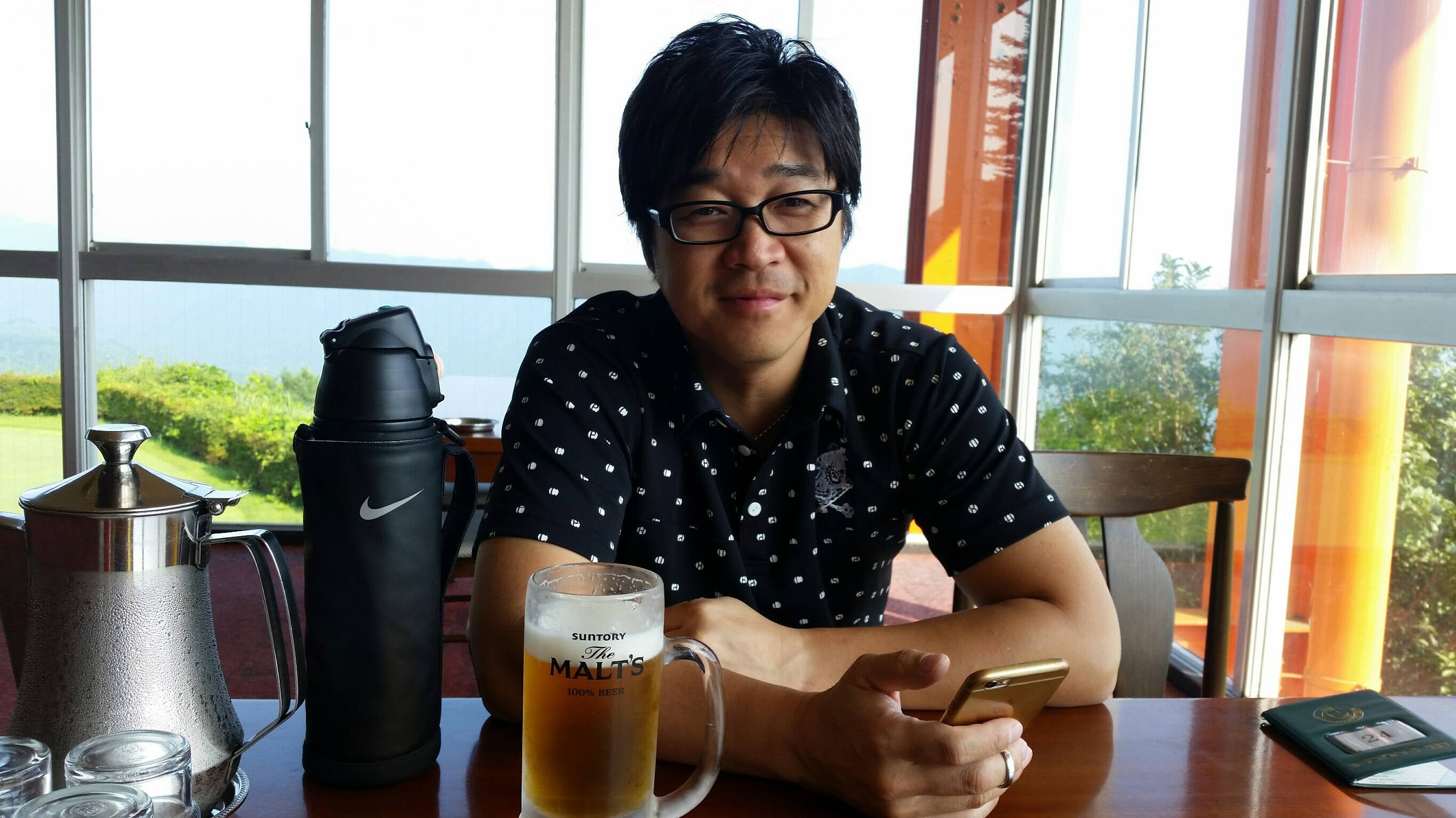 Kenji Ookuma