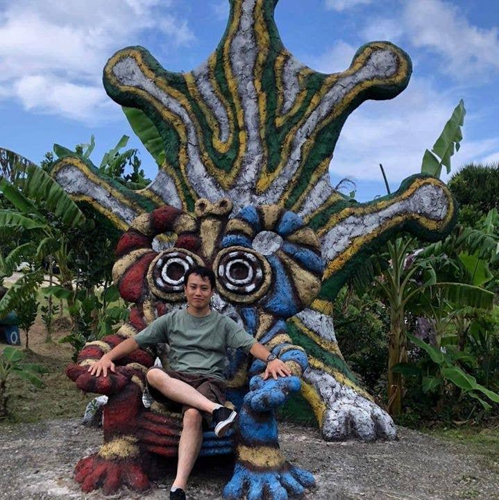 Yoshitaka  Tateno