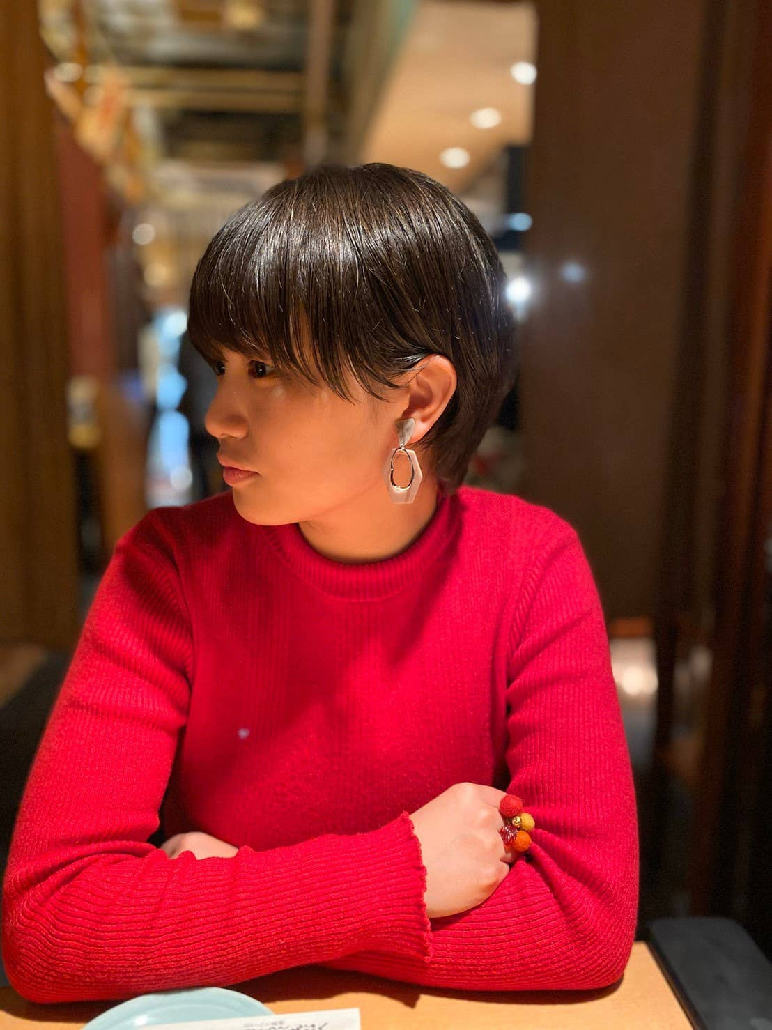 Yoshita Yuriko