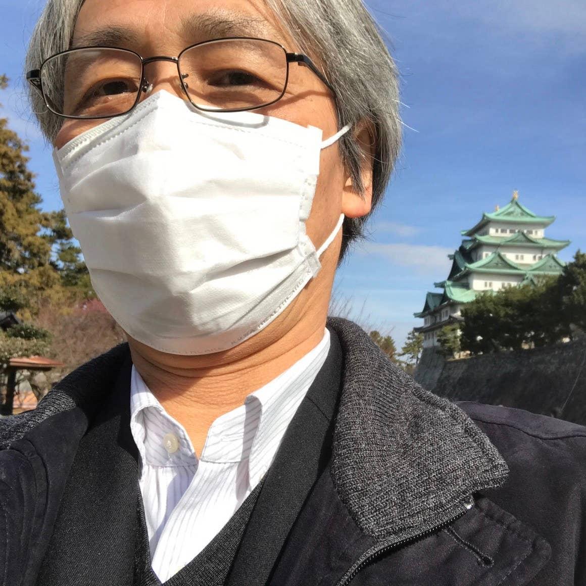 Hisao  Kato