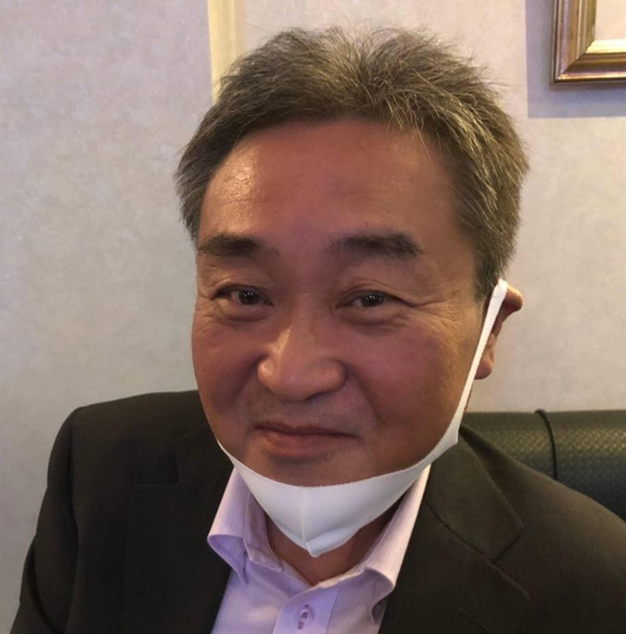 Michiyoshi Takada