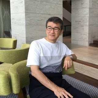 A.Mizusaki
