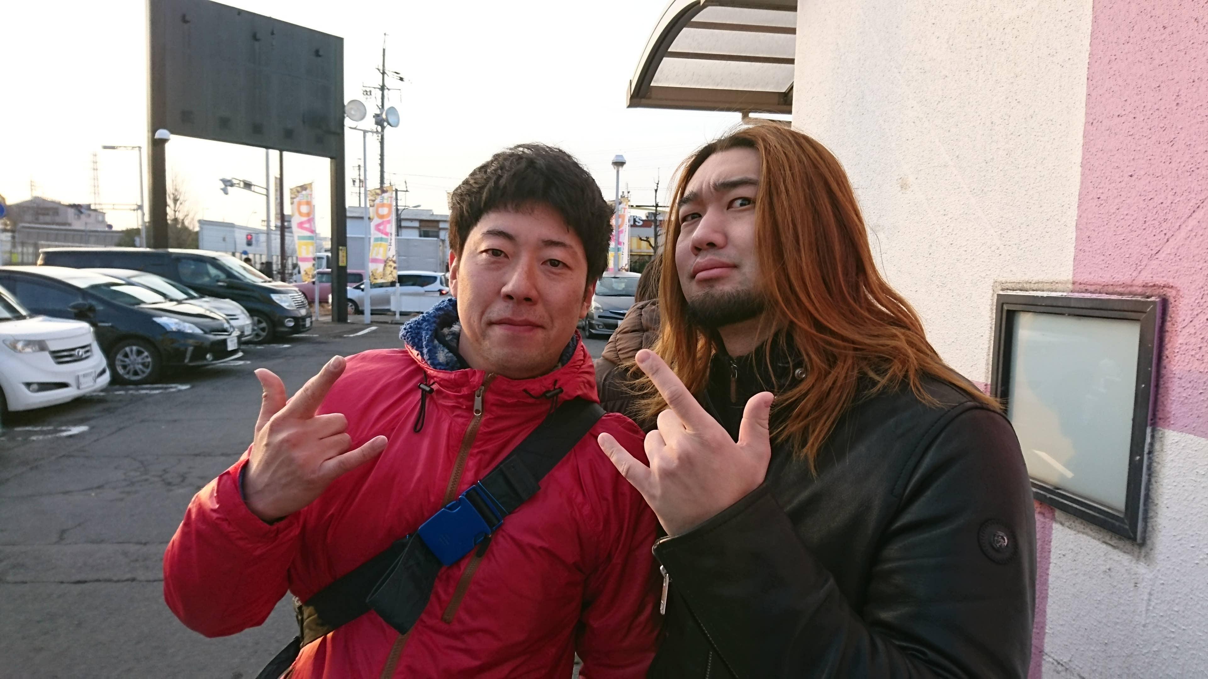 Daisuke Hattori
