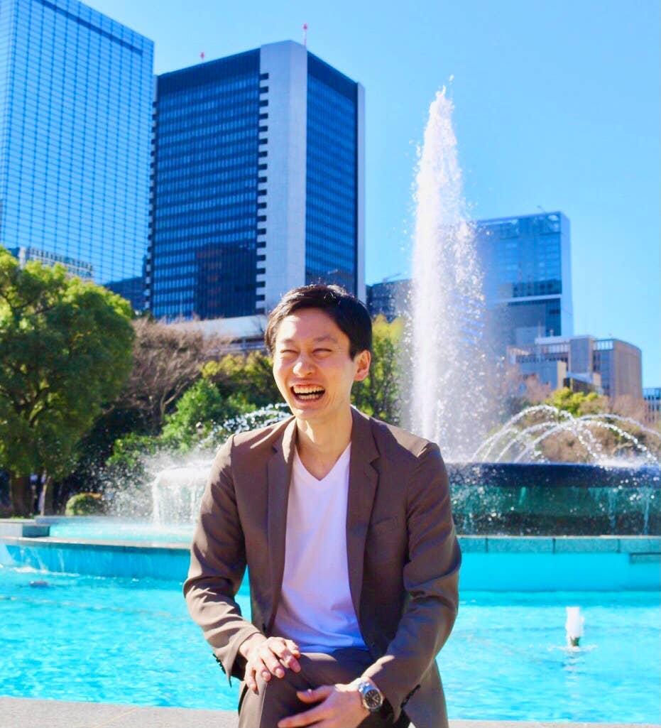 Takeshi Nakada