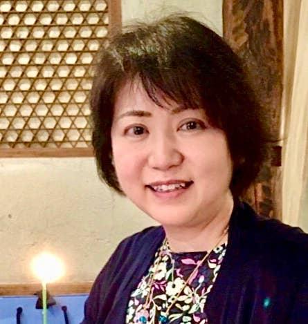 Mina Hasegawa