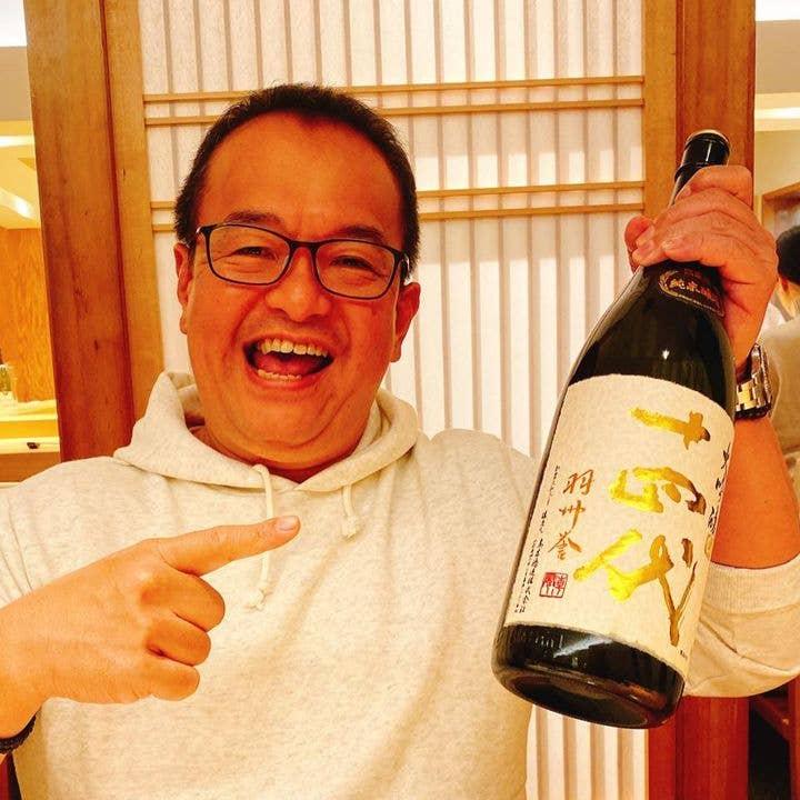 Inoue Takaaki