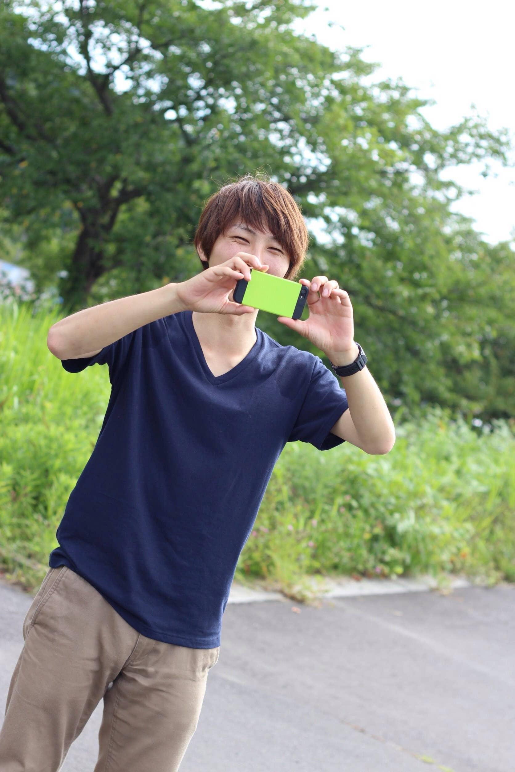 Kobayashi Hiroto