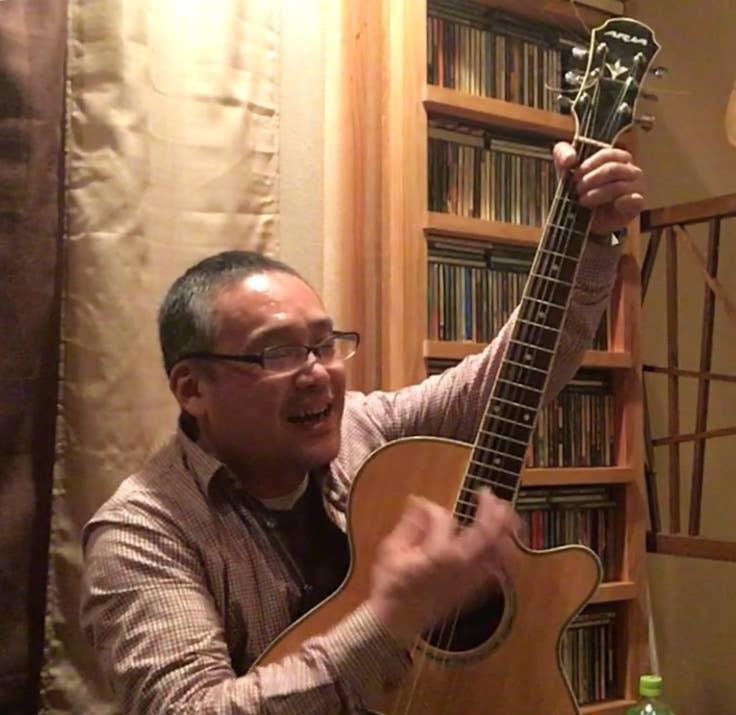 Kazuya Harada