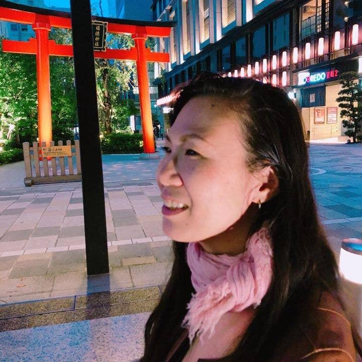 Mayumi Okabe