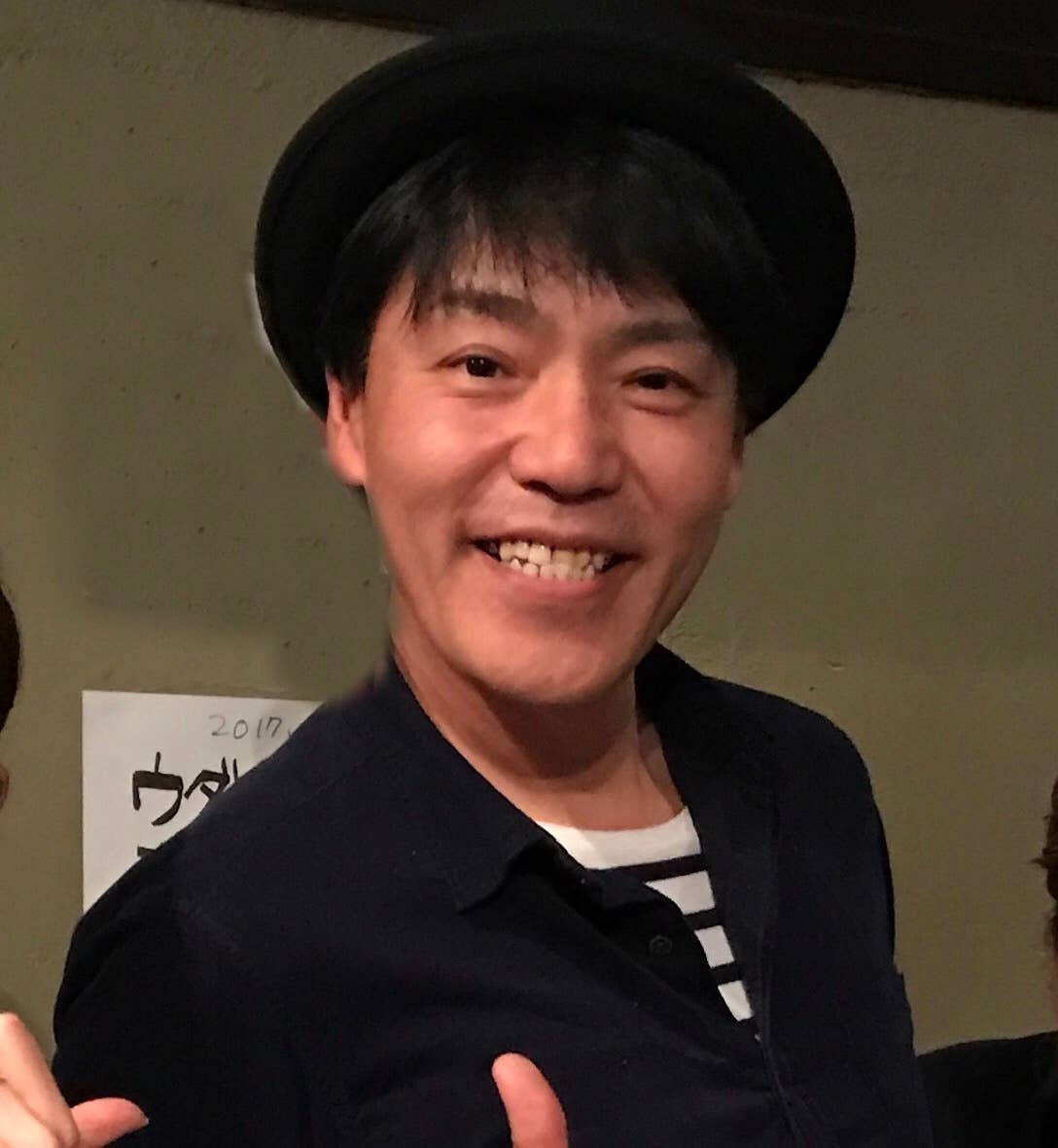Akira Iwamoto