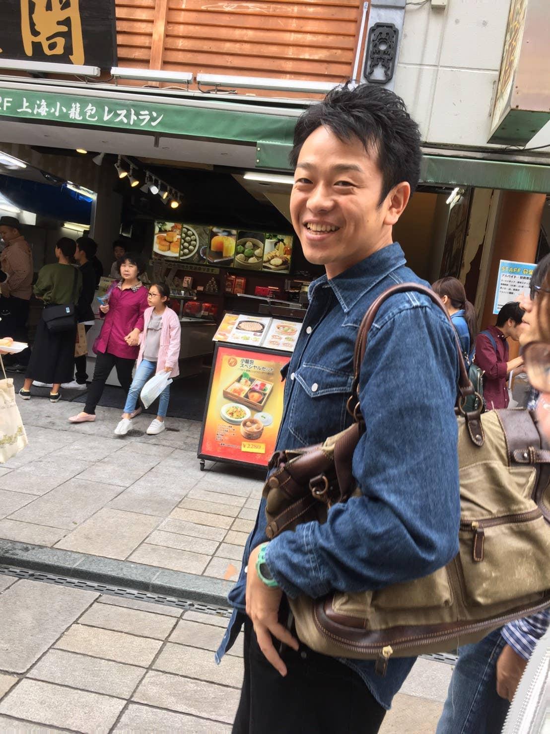Takuya Komuro