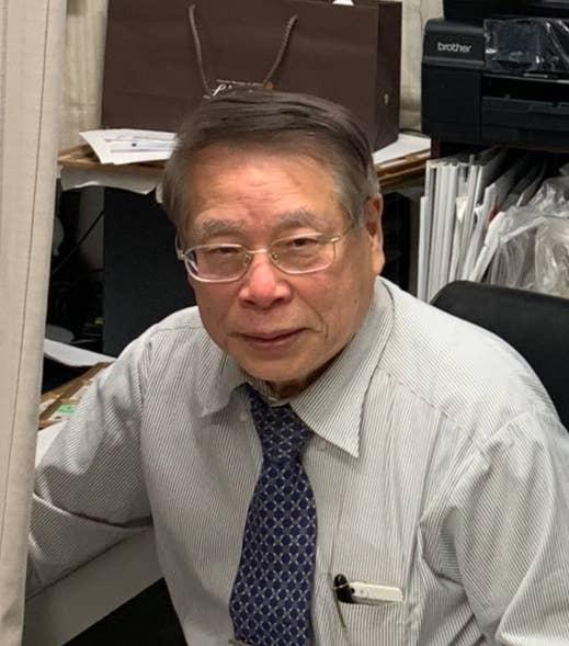 Tadashi  Saito