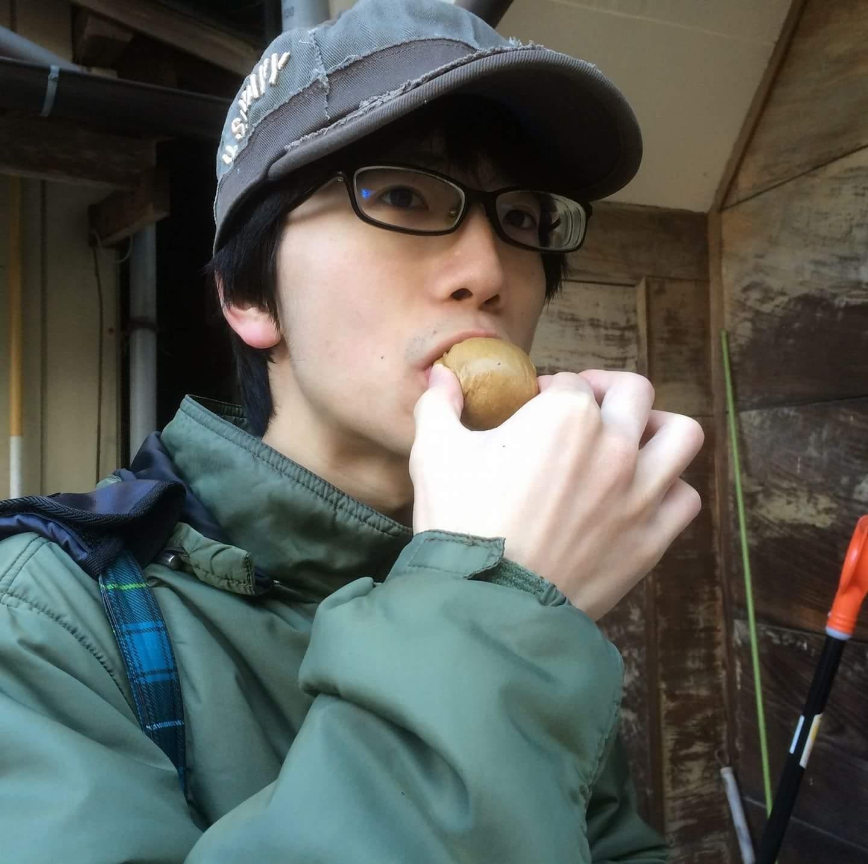 Mori Hayato