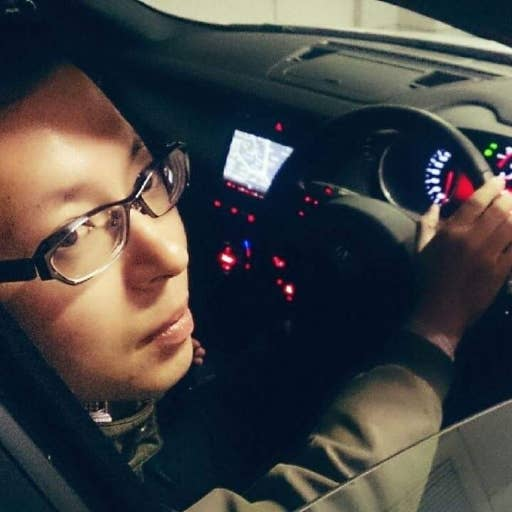 Hideyuki Higashi