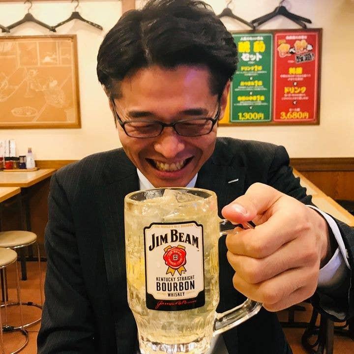 Jiro Kawahara