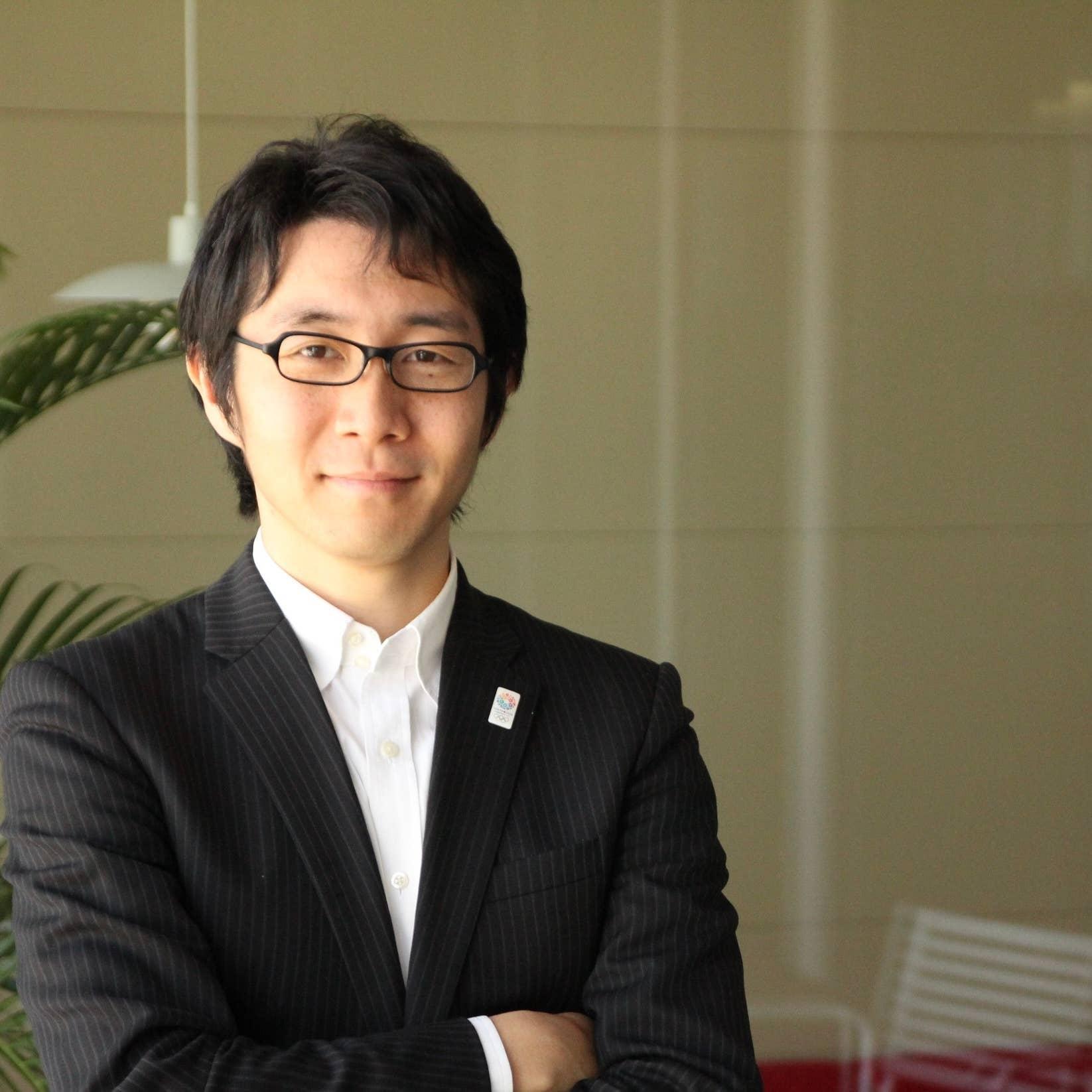 Shingo Inoue