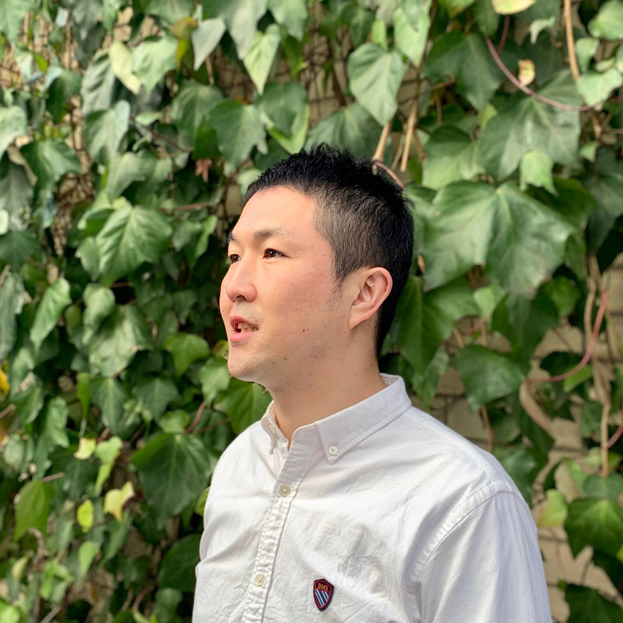 Shigeo Matsuda